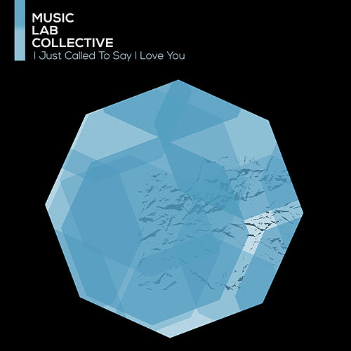 I Just Called To Say I Love You (arr. piano) de Music Lab Collective