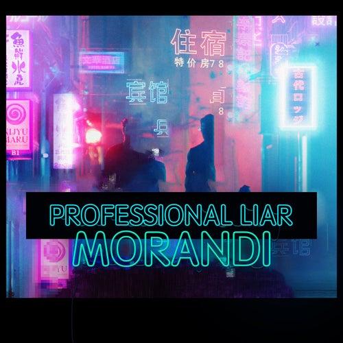 Professional Liar von Morandi