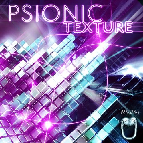 Psionic Texture de Various Artists