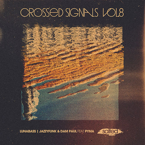 Crossed Signals, Vol. 8 de Luna Bass