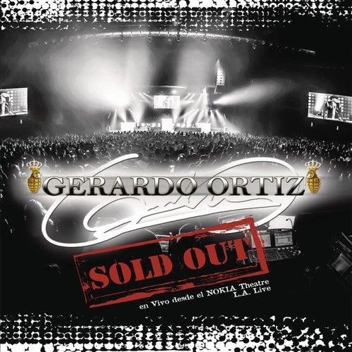 Sold Out (En Vivo Desde el Nokia Theatre, L.A. Live) by Gerardo Ortiz