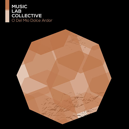 O Del Mio Dolce Ardor (arr. piano) von Music Lab Collective