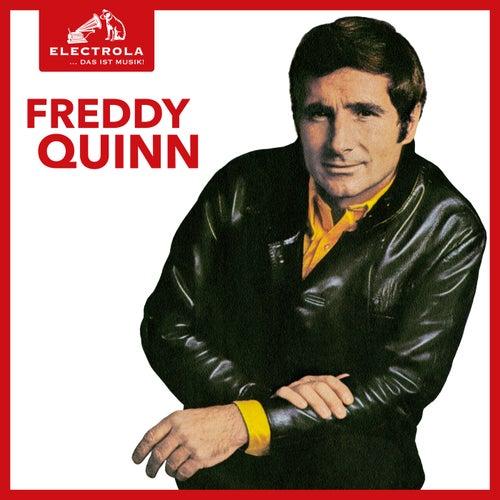 Electrola… Das ist Musik! Freddy Quinn von Freddy Quinn