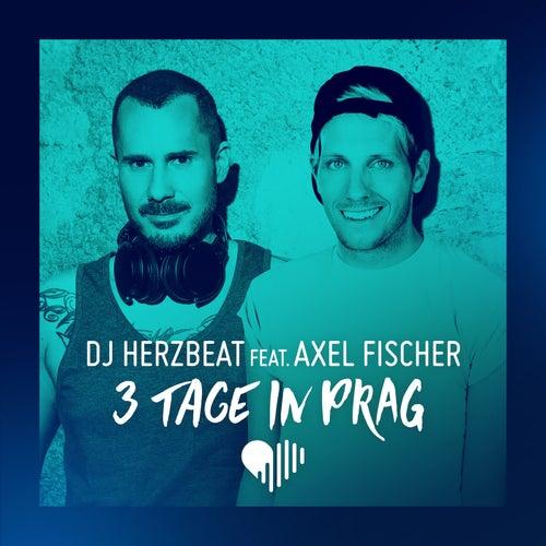3 Tage in Prag von DJ Herzbeat