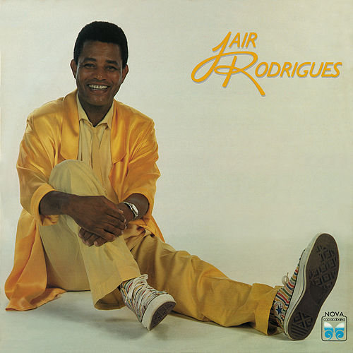 Jair Rodrigues by Jair Rodrigues