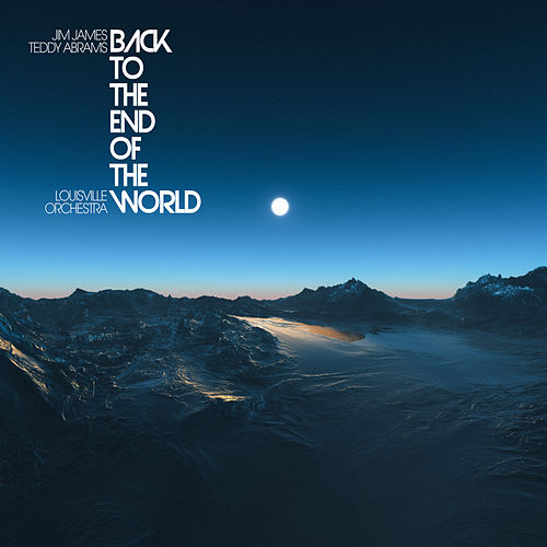 Back To The End Of The World von Jim James