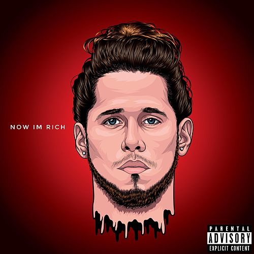 Now I'm Rich by Menace