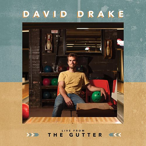 Live from the Gutter by David Drake