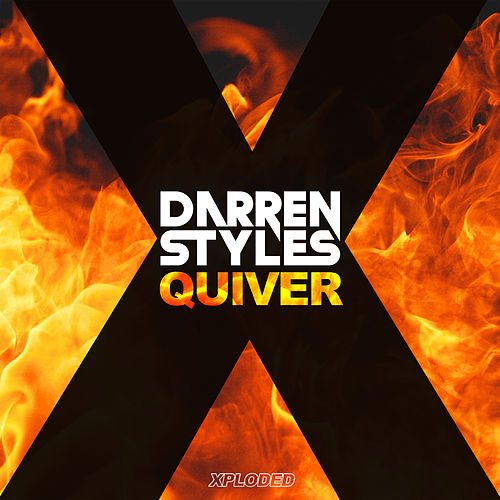 Quiver by Darren Styles