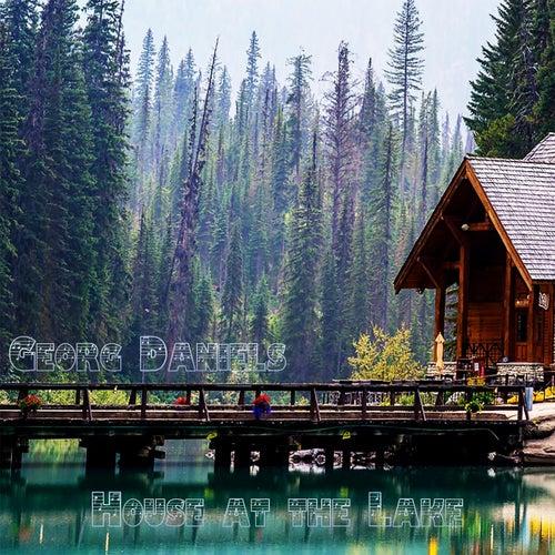 House at the Lake (EP) de Georg Daniels