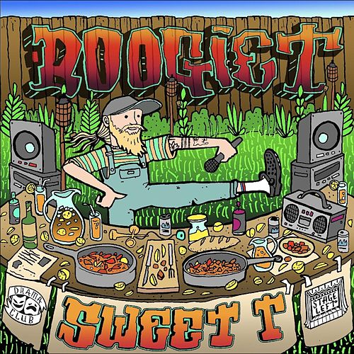 Sweet T EP by Boogie T