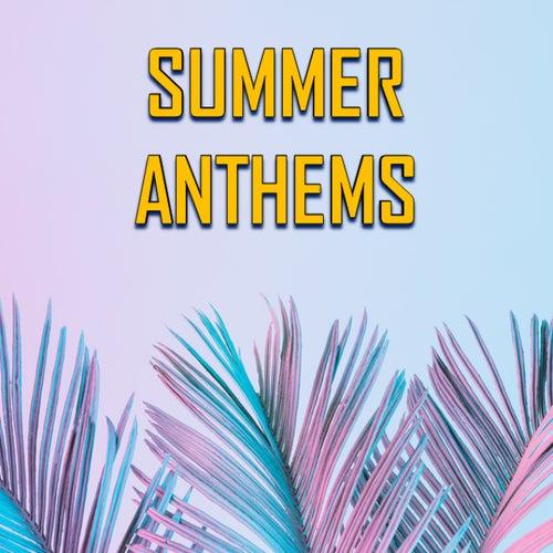Summer Anthems de Various Artists