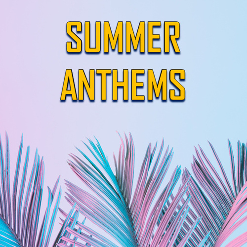 Summer Anthems fra Various Artists