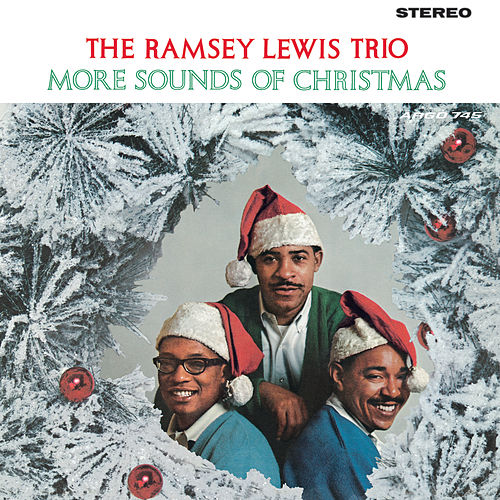 More Sounds Of Christmas by Ramsey Lewis