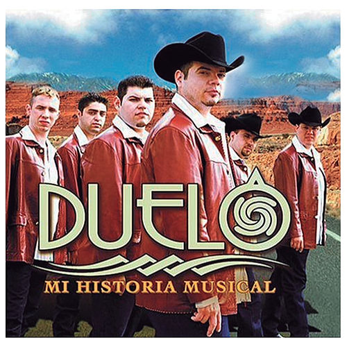 Mi Historia Musical de Duelo