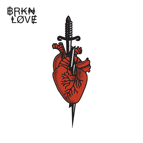 I Can't Lie by BRKN Love