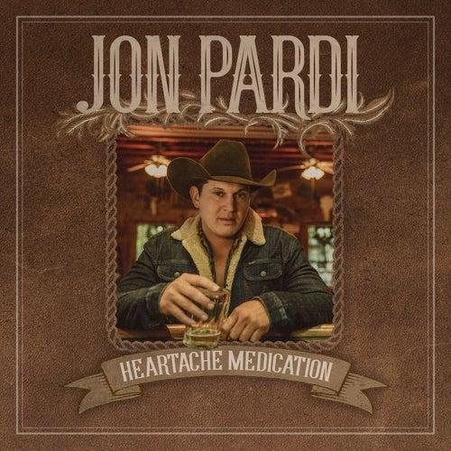 Heartache Medication de Jon Pardi