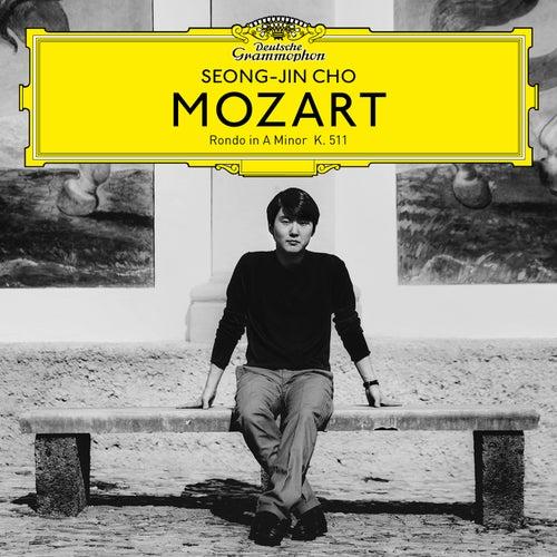 Mozart: Rondo in A Minor, K. 511 by Seong-Jin Cho