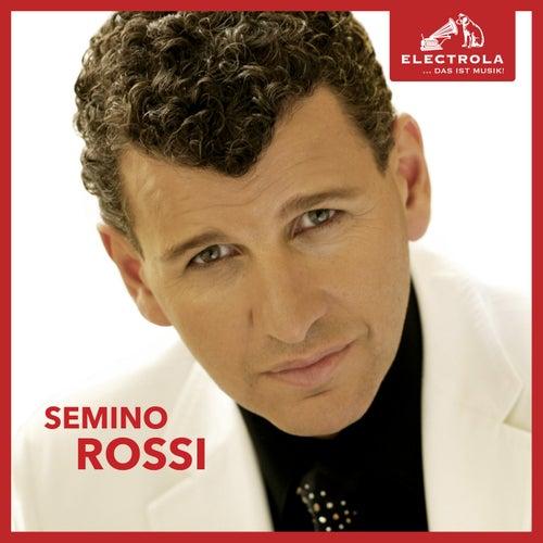 Electrola… Das ist Musik! Semino Rossi de Semino Rossi