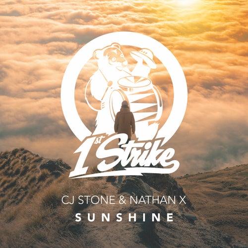 Sunshine by CJ Stone