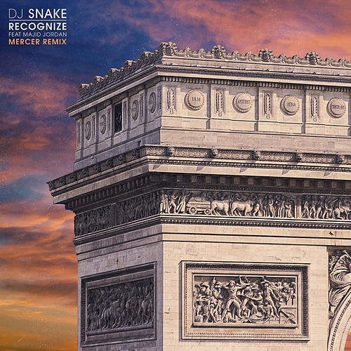 Recognize (feat. Majid Jordan)(Mercer Remix) by DJ Snake
