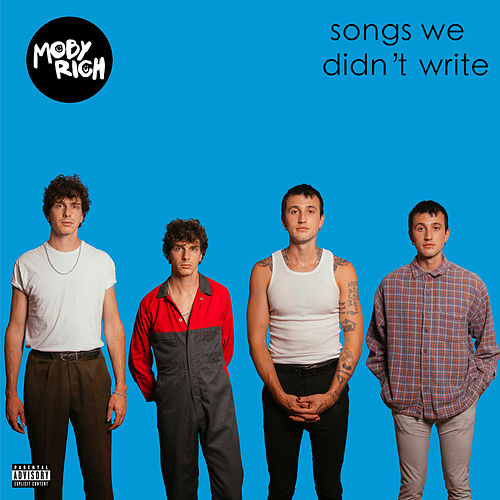 Songs We Didn't Write di Moby Rich
