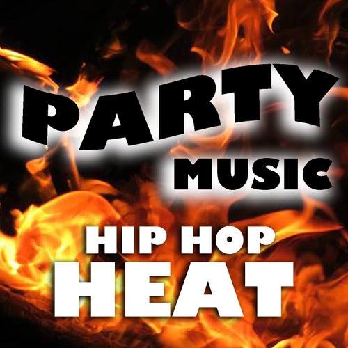 Party Music Hip Hop Heat de Various Artists