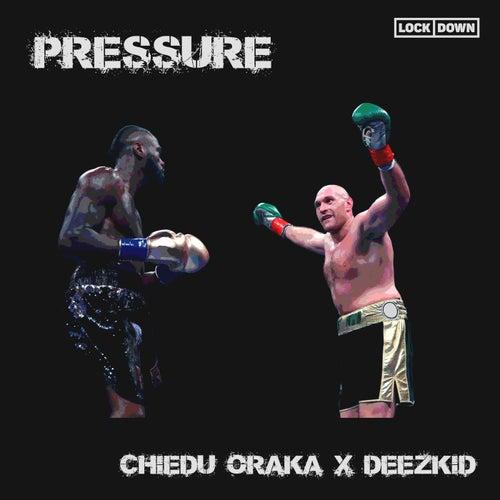 Pressure de Chiedu Oraka