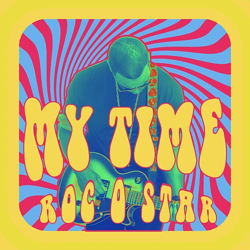 Smokin' All Day by ROC O Star