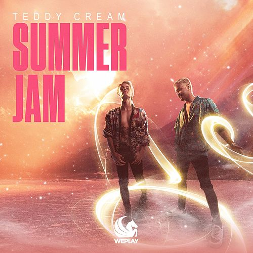 Summer Jam von Teddy Cream