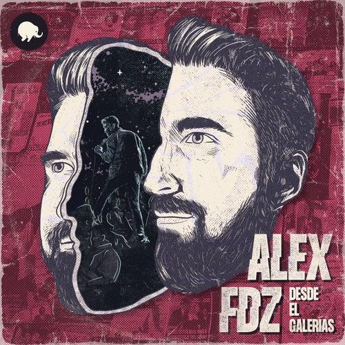 Alex Fernández Desde el Galerías de Alex Fernández