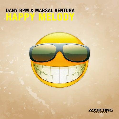 Happy Melody by Dany BPM