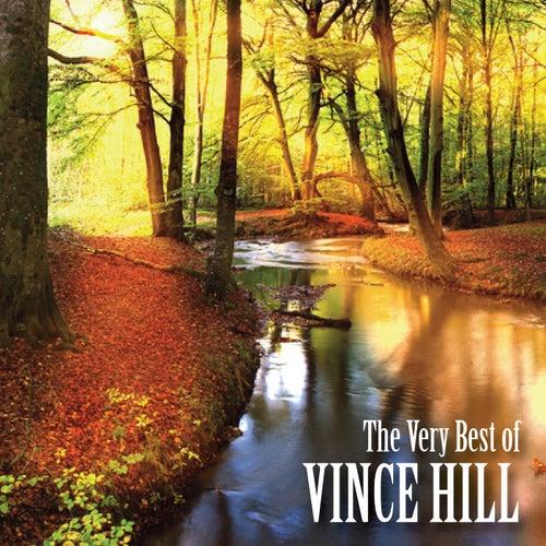 The Very Best of Vince Hill de Vince Hill
