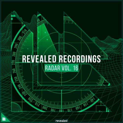 Revealed Radar Vol. 16 von Revealed Recordings