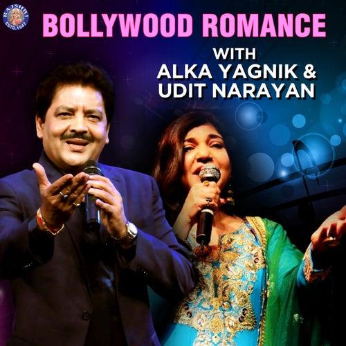Bollywood Romance With Alka Yagnik & Udit Narayan by Alka Yagnik