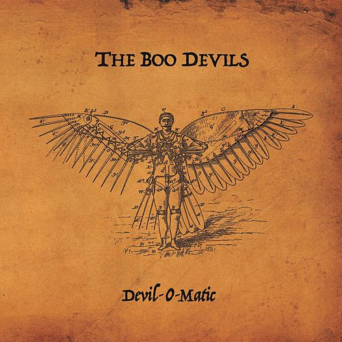 Devil-O-Matic von The Boo Devils