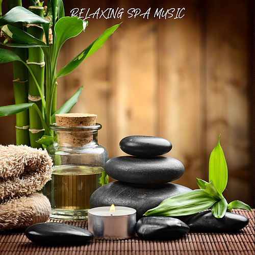Relaxing Spa Music von Massage Music
