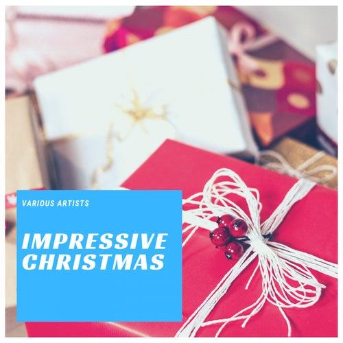 Impressive Christmas von Mario Lanza