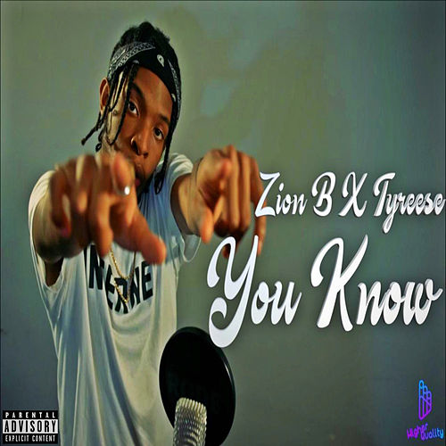 You Know von Zion B