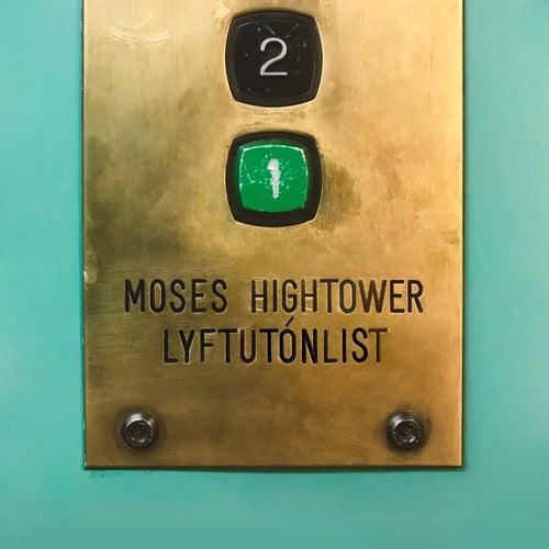 Lyftutónlist de Moses Hightower
