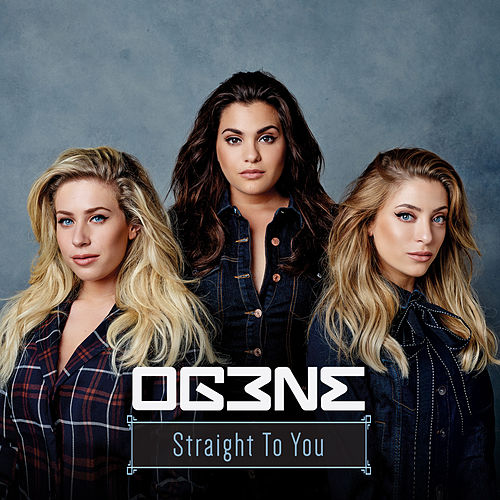 Straight To You by OG3NE