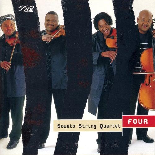Four von Soweto String Quartet