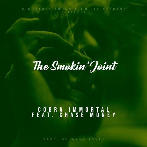 The Smokin'Joint von Cobra Immortal