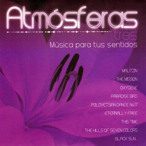 Atmósferas (Vol. 3) de Various Artists