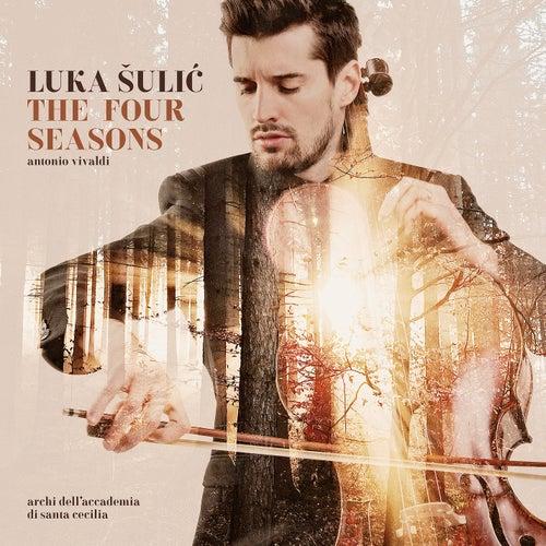 L'Inverno (Winter) Op. 8 No. 4 in F minor/I. Allegro de Luka Sulic