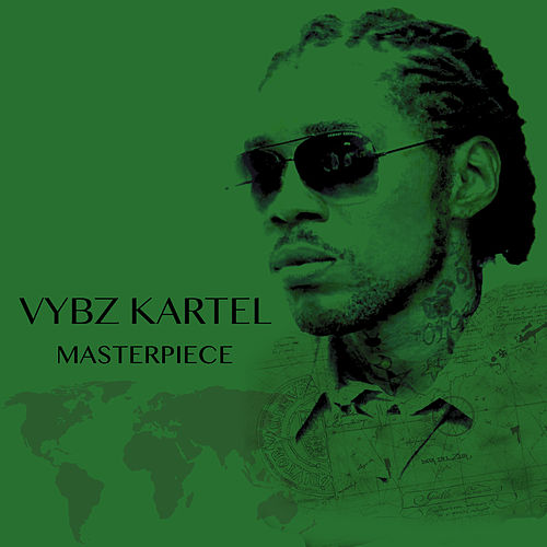 Vybz Kartel: Masterpiece (Deluxe Edition) by VYBZ Kartel