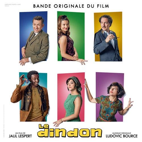 Le dindon (Bande originale du film) de Ludovic Bource