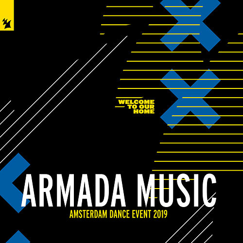 Armada Music - Amsterdam Dance Event 2019 de Various Artists