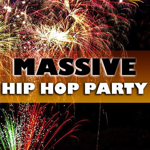 Massive Hip Hop Party de Various Artists