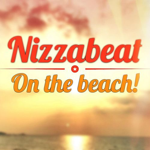 On the beach by Nizzabeat